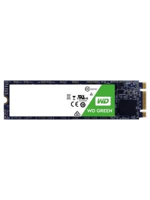 DISCO SSD M.2 WD GREEN 240GB WDS240G1G0B