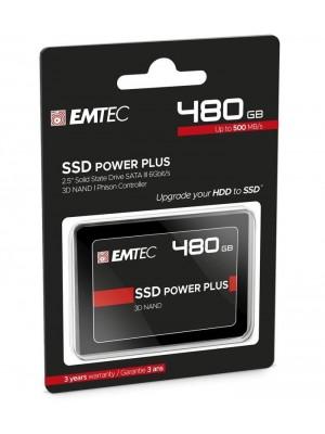 DISCO SSD EMTEC X150 480GB
