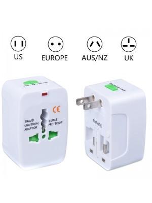 Adaptador Universal Internacional de corriente