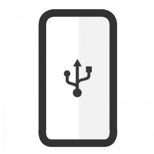 No carga Apple Iphone X