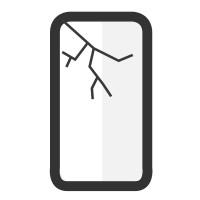Pantalla Rota Apple Iphone X