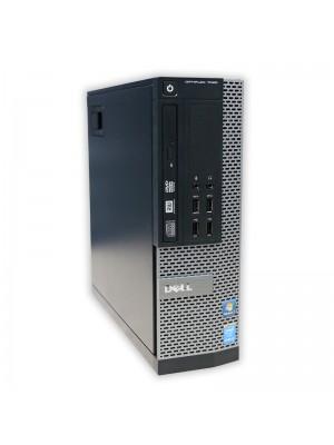 ORDENADOR REACONDICIONADO DELL I5 4570 4GB 500GB W7