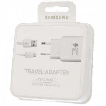 CARGADOR RAPIDO SAMSUNG USB-C 25W