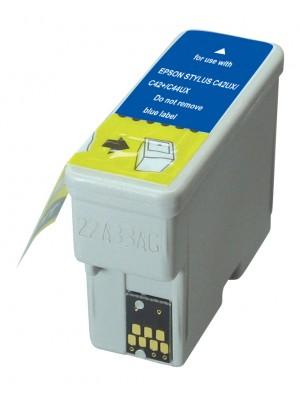 IBX INKJET EPSON T040 NEGRO C62