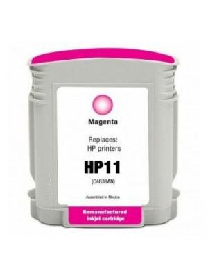 IBX INKJET HP C4837A Nº11 MAGENTA