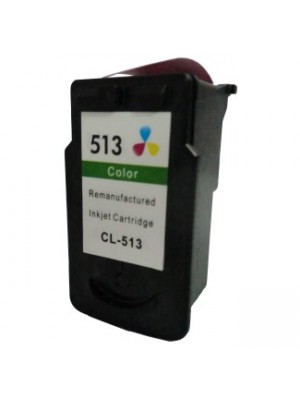 IBX INKJET CANON CL-513 COLOR