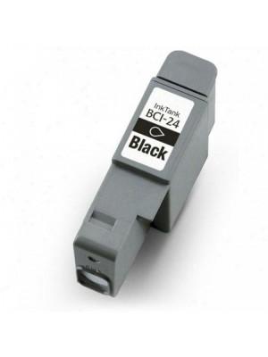 IBX INKJET CANON BCI-24/21BK NEGRO