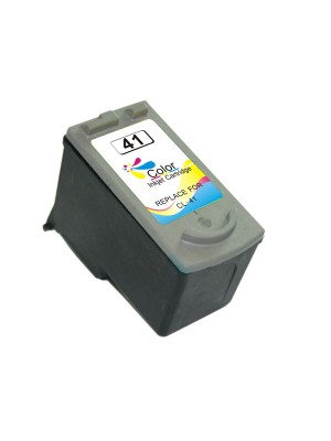 IBX INKJET CANON CL-41 COLOR