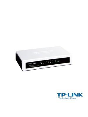 SWITCH 8 PUERTOS 10/100 TP-LINK TL-SF1008D