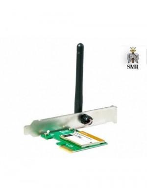 Tenda pcie wireless W311E+ 1T1R